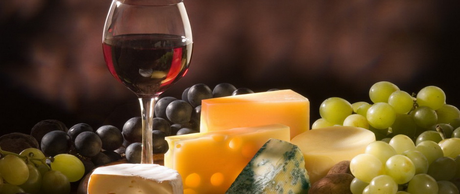 Cheese and Wine Festival in Lvov 19-22, ​​October 2017